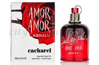 "Отдушка ""Amor Amor by Cacharel"""