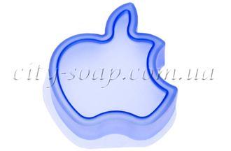 """Форма силиконовая """"Apple"""""""