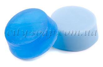Пигмент синий: жидкие пигменты - 1   city-soap.com.ua
