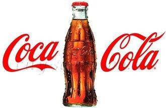 Отдушка Coca-Cola