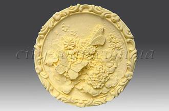 """Форма для мыла люкс """"Экзотика"""": силиконовые формы для мыла люкс - 1   city-soap.com.ua"""