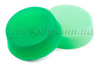 Пигмент зеленый: жидкие пигменты - 1 | city-soap.com.ua