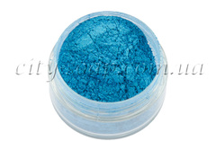 Мика косметическая Мика Indian Blue - 9 | city-soap.com.ua