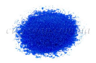 Гранулы жожоба Синие