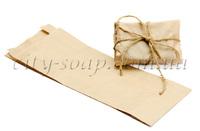 """Бумажный пакет """"Саше"""""""