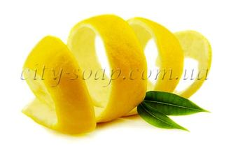 Отдушка Лимон