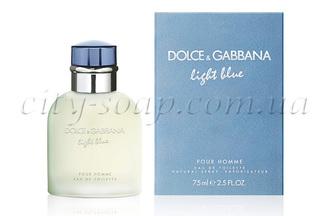 """Отдушка """"Light blue D&G"""": парфюмерные композиции - 1   city-soap.com.ua"""