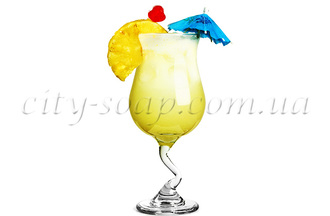Отдушка Pina Colada: украина - 1 | city-soap.com.ua