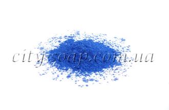 Перламутр Синий