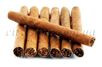 Отдушка Tabacco