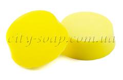 Силиконовые формы для мыла Люкс Пигмент желтый | city-soap.com.ua