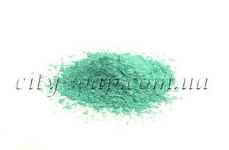 Перламутр Зеленый