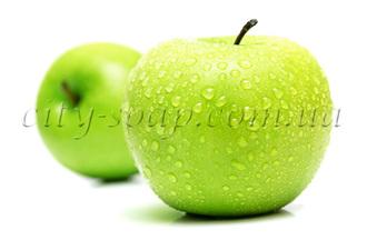 Отдушка Зеленое яблоко