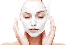 Альгинатная маска Природная нежность