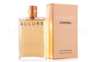 """Отдушка """"Allure Chanel"""": парфюмерные композиции - 1   city-soap.com.ua"""