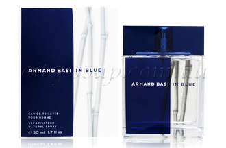 "Отдушка ""Armand basi in blue"": парфюмерные композиции - 1   city-soap.com.ua"