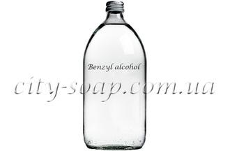 Бензиловый спирт