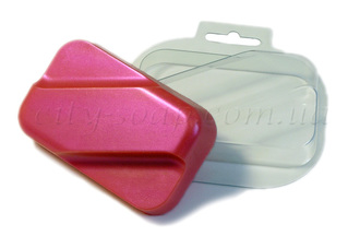 "Форма пластиковая ""Эстет"": формы пластиковые для мыла - 1   city-soap.com.ua"