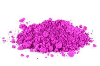 Флуоресцентный пигмент Фиолетовый