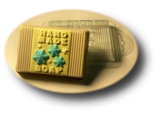 "Форма пластиковая ""Hand Made Soap"""