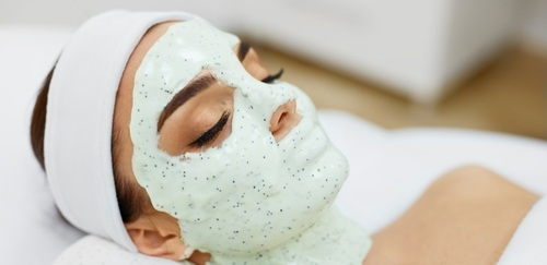 Альгинатная маска: польза или вред