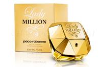 "Отдушка ""Lady Million by Paco Rabanne"""