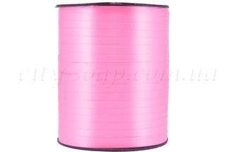 Лента пропиленовая Розовая