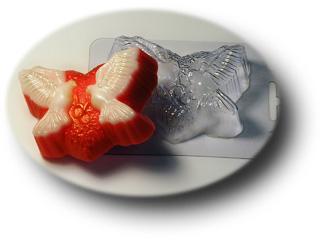 """Форма пластиковая """"Влюбленные голубки"""": формы пластиковые для мыла - 1   city-soap.com.ua"""