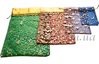 Мешочки из органзы: мешочки из органзы - 1 | city-soap.com.ua