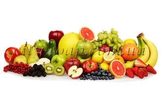Отдушка Тропические плоды: англия и франция - 1 | city-soap.com.ua