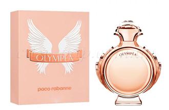 "Отдушка ""Olympea by Paco rabanne"": парфюмерные композиции - 1 | city-soap.com.ua"
