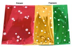 Пакеты и саше Пакет цветной с рисунком 10х15 см (10 штук) - 8   city-soap.com.ua