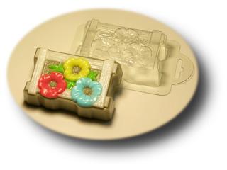"""Форма пластиковая """"Петуния"""": формы пластиковые для мыла - 1   city-soap.com.ua"""