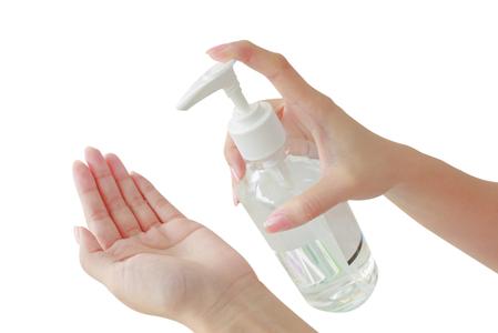 Как сделать антисептик для рук?