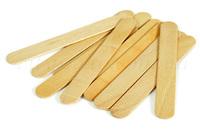 Шпатель косметический деревянный