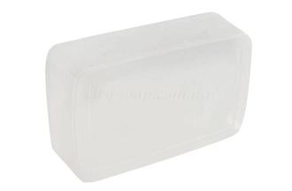 """Мыльная основа """"Деликатная"""" Англия (Forbury Direct): основа для мыловарения - 1   city-soap.com.ua"""